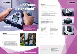 Handheld-leaflet-pieni