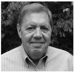 Mike Burk North America Technical Representative for Sparklike